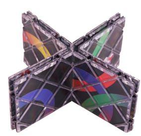 Rubik jatek